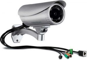 دوربین مدار بسته-دوربین دومنظوره