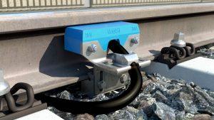 آشکار سازی قطار-سیستم محور شمار