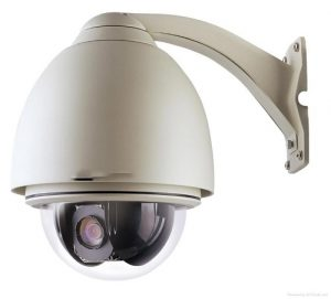 دوربین چرخشی-دوربین ptz