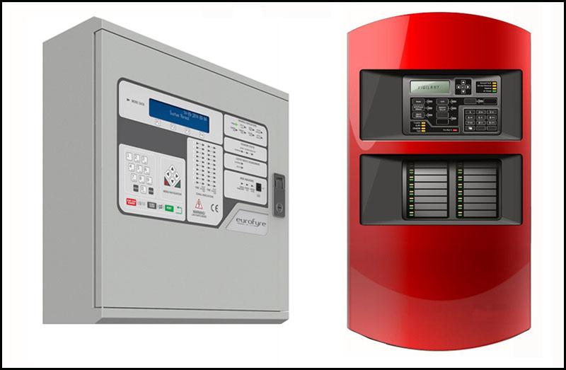 تجهیزات سیستم اعلام حریق به اجزاي زیرتقسیم می شوند: 1-تجهیزات تشخیص حریق (آشکارسازها ) 2-تجهیزات اعالم کنندة حریق ( فالشرها […]
