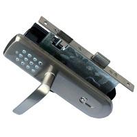 Vision Z-Wave Door Lock قفل هوشمند درب ورودی